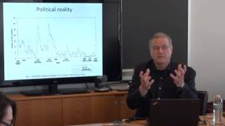 CSES Seminar Series: John Padgett, University of Chicago