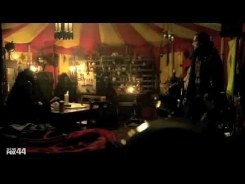 Sleepy Hollow: The Four Who Speak as One