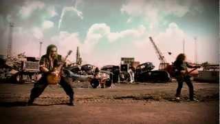 TANKCSAPDA -- LEJÁRT LEMEZ (Official video 2013)
