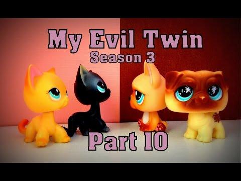 LPS My Evil Twin Season 3 Part 10