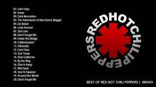 Video Red Hot Chilli Peppers Greatest Hits MP3, 3GP, MP4, WEBM, AVI, FLV November 2018