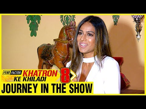 Nia Sharma Talks About Her Khatron Ke Khiladi Seas