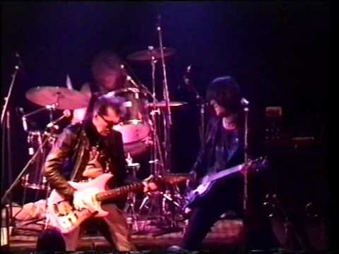 Link Wray And His Ace-Men Live 1995