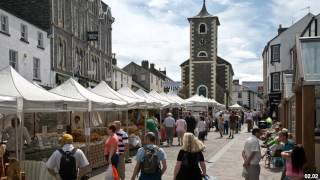 Kendal United Kingdom  city photo : Best places to visit - Kendal (United Kingdom)