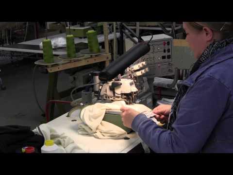 Pegasus Thread Overlock Serger Industrial Sewing Machine