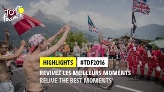 Video Best of - Tour de France 2016 MP3, 3GP, MP4, WEBM, AVI, FLV September 2017
