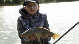 Rybářské podzimní závody