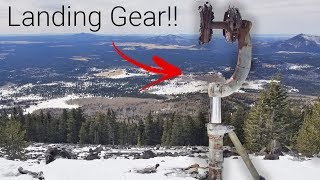 Video We found a crashed airplane on the side of a mountain! MP3, 3GP, MP4, WEBM, AVI, FLV Agustus 2018