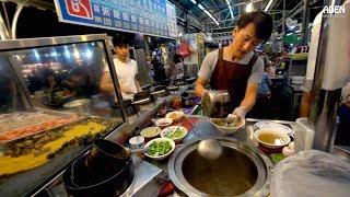 Video Taiwan Street Food Tour - Ruifeng Night Market in Kaohsiung, Taiwan MP3, 3GP, MP4, WEBM, AVI, FLV Mei 2019