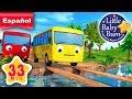 Download Lagu Diez autobuses   Parte 2   Canciones infantiles   ¡33 minutos de recopilación LittleBabyBum! Mp3 Free