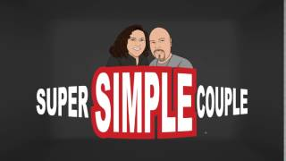 Super Simple Couple Intro Animation