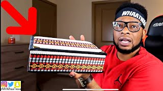 Video I RECEIVED A PACKAGE FROM UNITED ARAB EMIRATES!!! MP3, 3GP, MP4, WEBM, AVI, FLV Januari 2019