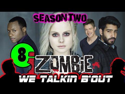 iZombie Season 2 Episode 8
