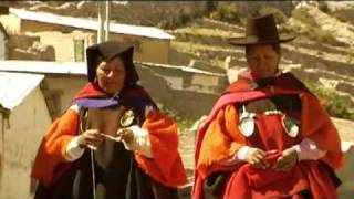 Safeguarding intangible cultural heritage of Aymara communities in Bolivia, Chile and Peru