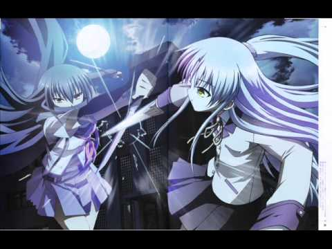 Angel Beats-My Soul Your Beats (intro Song) Looped