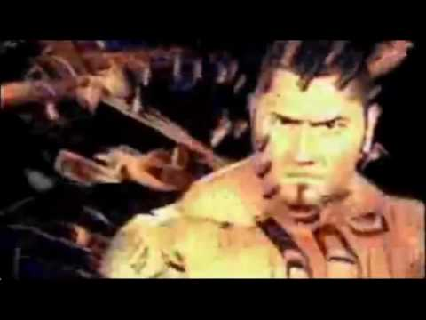 WWE Batista Old Titantron With His Old Theme Song Monster [HD]