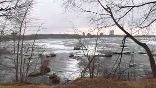 Fort Erie (ON) Canada  city images : Niagara Bicycle Trail from Fort Erie, Ontario to Niagara Falls, Ontario Canada