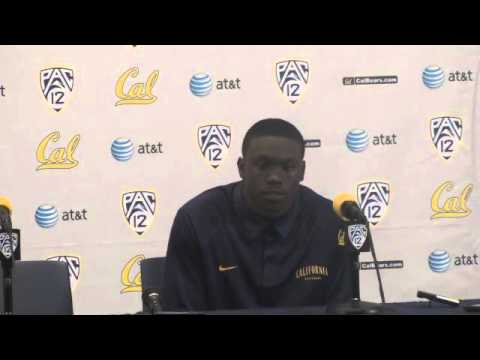 Kameron Jackson Interview 10/7/2012 video.