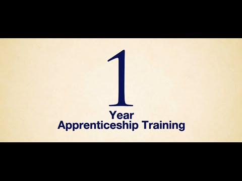 Short Movie on National Apprenticeship Training Scheme (NATS)