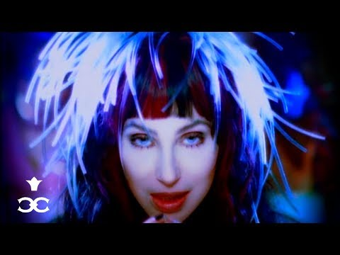 Video Cher - Believe (Official Video) | Xenomania Radio Edit download in MP3, 3GP, MP4, WEBM, AVI, FLV January 2017