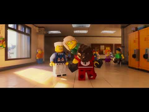 The LEGO® Ninjago® Movie - Jackie Chan Back To School Featurette (ซับไทย)