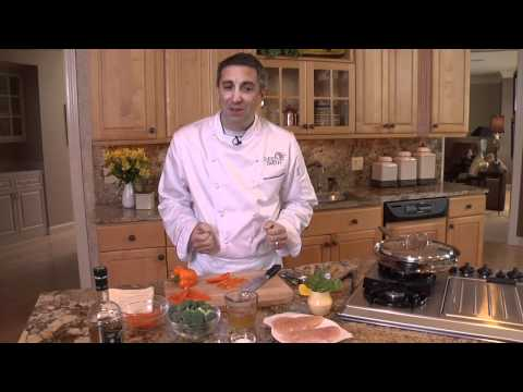 The Diabetic Chef: Chris Smith.mov