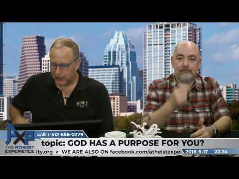 Atheist Experience 22.24 with Matt Dillahunty and Don Baker (видео)