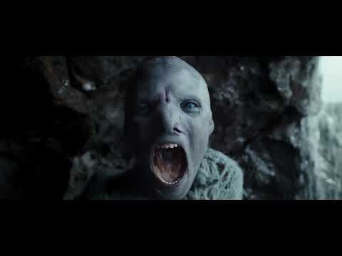 Cold Skin (2017) Official Trailer
