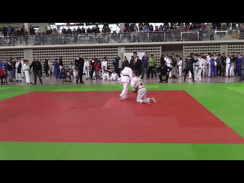 Primera Jornada JDN Infantil y Cadete 020219 Video 8