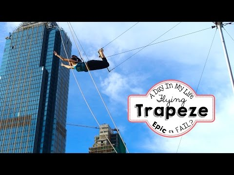 Sex and the city flying trapeze episode