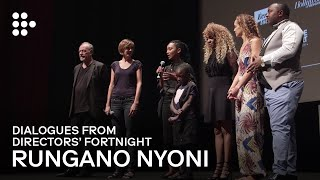 Nonton Rungano Nyoni   I Am Not A Witch   Directors  Fortnight Q A Film Subtitle Indonesia Streaming Movie Download