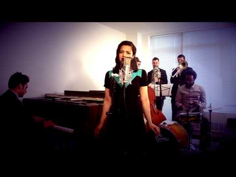 (VIDEO)A Swing Remake of Beyonce's