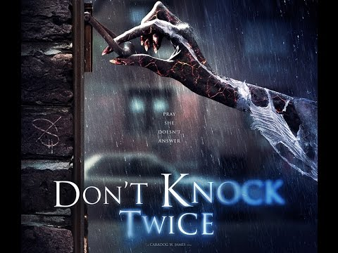 Watch The Trailer for Indie Horror Don t Knock