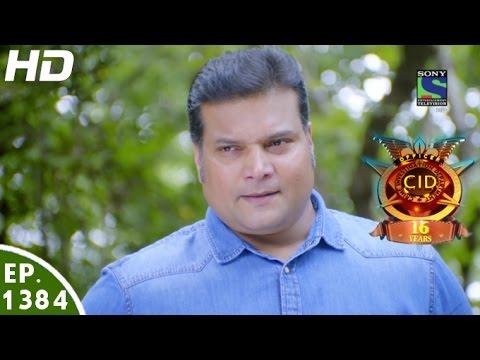 CID - सी आई डी - Dulhan - Episode 1384 - 16th October, 2016