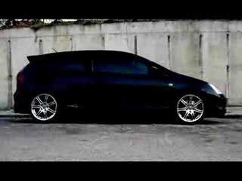 Nettes Video von einem Honda Civi... - Ein cooles Video von einem coolen Auto. Hier hat sich der Tuner beim Video machen mal richtig mühe gegeben. Dank der...