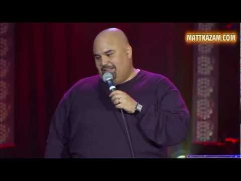 40 Is Not The New 20 - Stand Up Comedy Clip From Matt Kazam Special 
