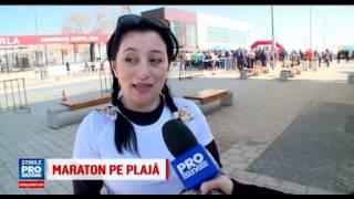 ProTV - Alerg 24 ore pentru autism
