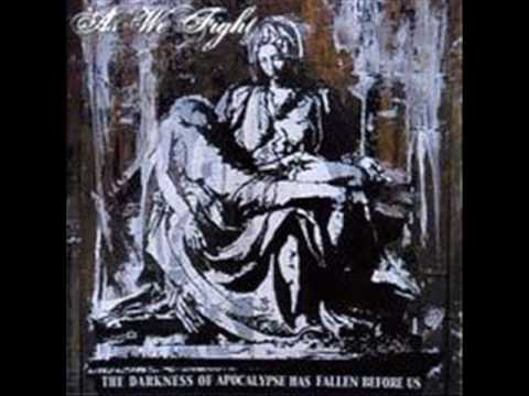 As We Fight - Day of Suffering