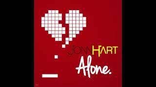 """Download Lagu Jonn Hart - """"Alone"""" Mp3"""