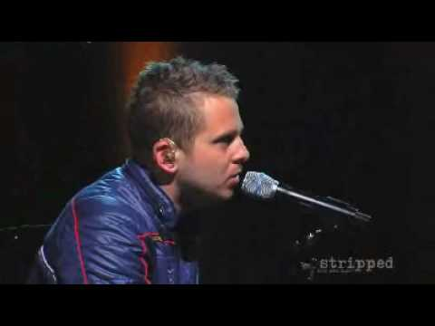 OneRepublic  –  Apologize LIVE! @ Stripped