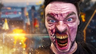 THE WORLD IS OVER | Infectonator 3 #3