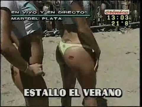 Miss Reef Argentina 2006