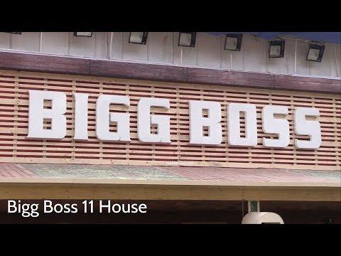 Bigg Boss 11 House - First Look | Entertainment | Mumbai Live