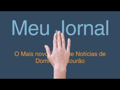 Meu Jornal - Portal de Notícias de Domingos Mourão
