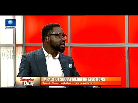 There Will Be No Elections Next Year - Data Analyst |Sunrise Daily|