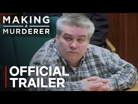 Making A Murderer: Part 2 | Official Trailer [HD] | Netflix