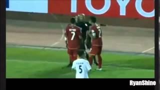 Video Myanmar U19 3 - 0 Thailand U19 Full HD Highlights MP3, 3GP, MP4, WEBM, AVI, FLV Desember 2017