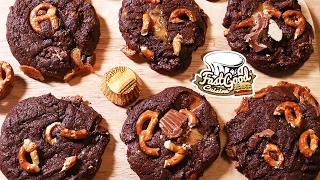 Video Recette facile - Les meilleurs cookies que j'ai mangé ! MP3, 3GP, MP4, WEBM, AVI, FLV Agustus 2017