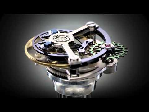 "Ulysse Nardin ""Maxi Marine Chronograph"" модель № 255.29"