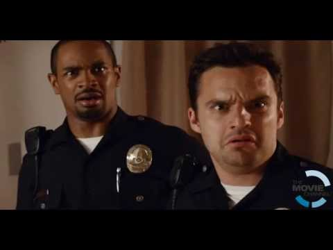 LETS BE COPS 2014  Comedy Movie